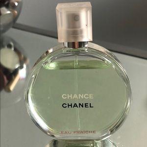 Chanel Chance Eau Fraîche 50ml